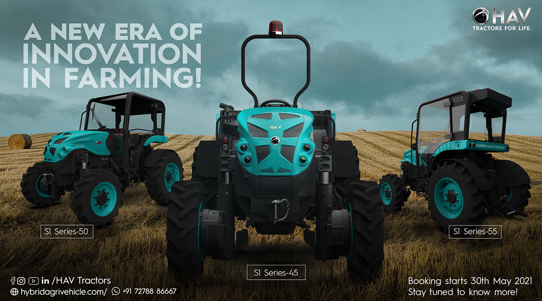 HAV Tractors